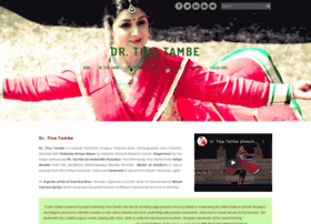 Tinatambe.com thumbnail