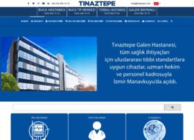 Tinaztepehastanesi.com.tr thumbnail