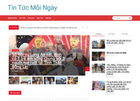 Tincongdong.net thumbnail