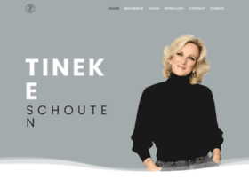 Tinekeschouten.nl thumbnail
