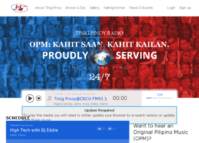 Tinigpinoy.net thumbnail