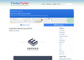 Tinkytyler.org thumbnail