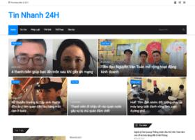 Tinnhanh24h.info thumbnail