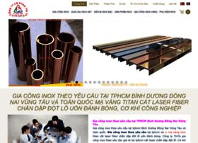 Tinta.com.vn thumbnail