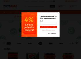 Tintomax.com.br thumbnail