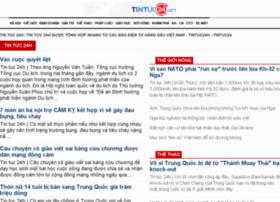 Tintuc24.net thumbnail
