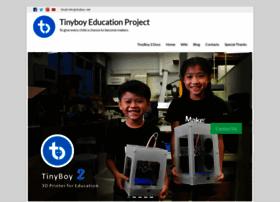 Tinyboy.net thumbnail