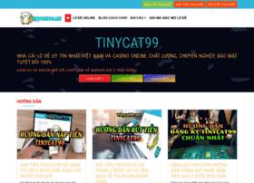 Tinycat99.me thumbnail