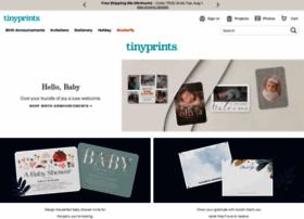 Tinyprints.com thumbnail