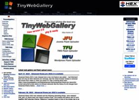 Tinywebgallery.com thumbnail
