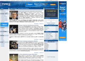 Tipex.cz thumbnail