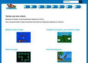 Tipirate.net thumbnail
