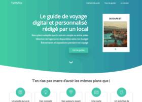 Tipmytrip.fr thumbnail