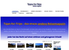 Tipps-for-trips.de thumbnail