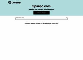 Tips4pc.com thumbnail