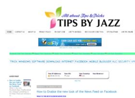 Tipsbyjazz.com thumbnail