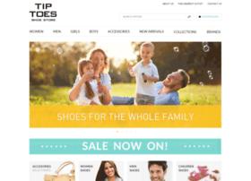 Tiptoes.com.mt thumbnail
