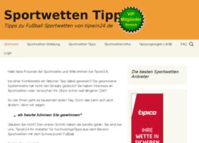 Tipwin24.de thumbnail