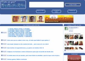 Tirateunpalo.org thumbnail