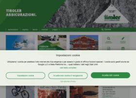 Tiroler-assicurazioni.it thumbnail