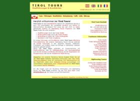 Tiroltours.at thumbnail