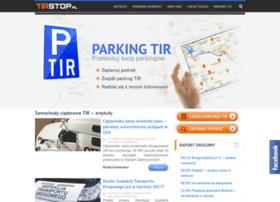 Tirstop.pl thumbnail