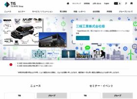 Tis.co.jp thumbnail