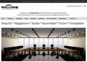 Tischkoenig-shop.de thumbnail