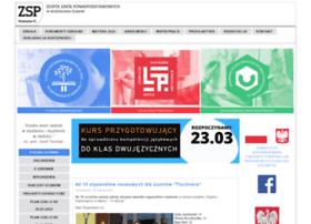 Tischner-wodzislaw.pl thumbnail