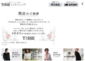 Tisse.jp thumbnail