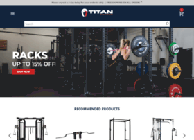 Titan.fitness thumbnail