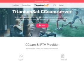 Titaniumsat.net thumbnail