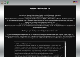 Titanmule.to thumbnail