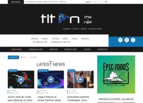 Titanmx.net thumbnail
