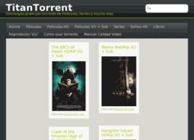 Titantorrent.com thumbnail