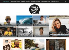 Titine-surf-shop.com thumbnail