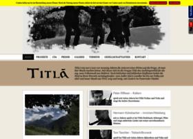 Titla.net thumbnail