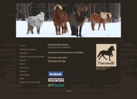 Tiurantalli.fi thumbnail
