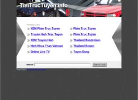 Tivitructuyen.info thumbnail