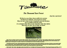 Tiwalkme.org thumbnail