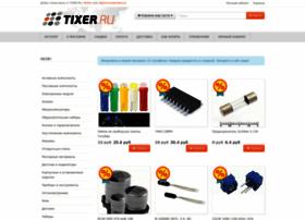 Tixer.ru thumbnail