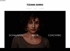 Tiziana-sarro.net thumbnail