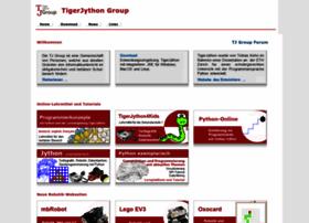 Tjgroup.ch thumbnail