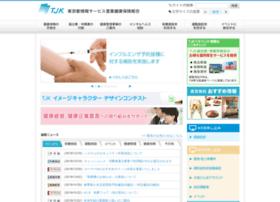 Tjk.gr.jp thumbnail