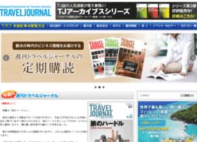 Tjnet.co.jp thumbnail