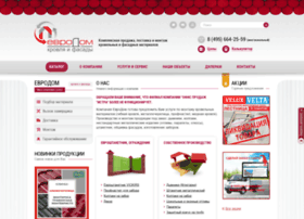 Tk-evrodom.ru thumbnail