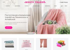 Tkanimnogo-spb.ru thumbnail