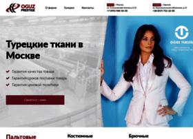 Tkaniprestige.ru thumbnail