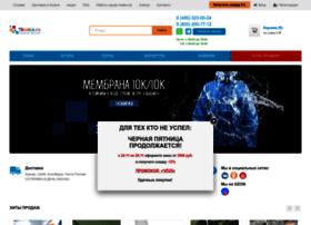 Tkanix.ru thumbnail