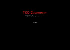 Tkc-community.net thumbnail